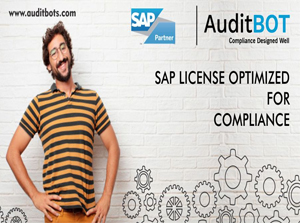 Sap License Optimized for Compliance